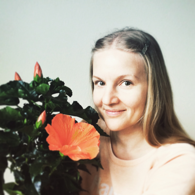 Nadja Karpinskaya